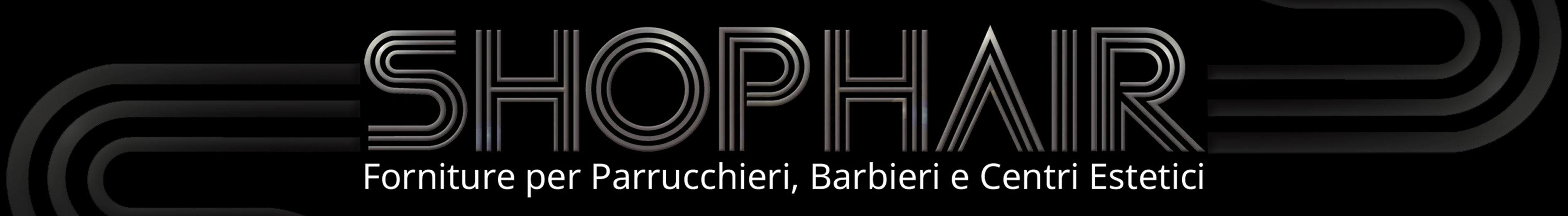 Shophair Logo