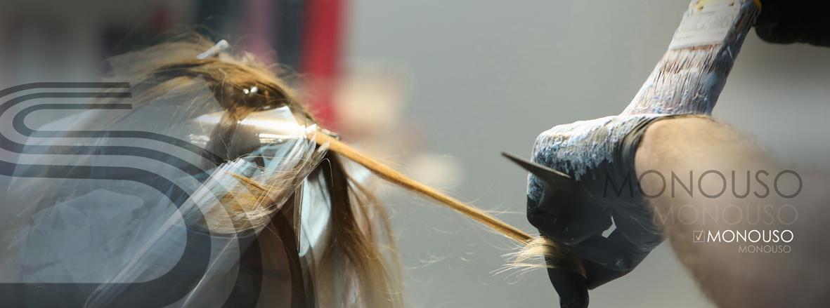 prodotti monouso per parrucchieri ed estetiste
